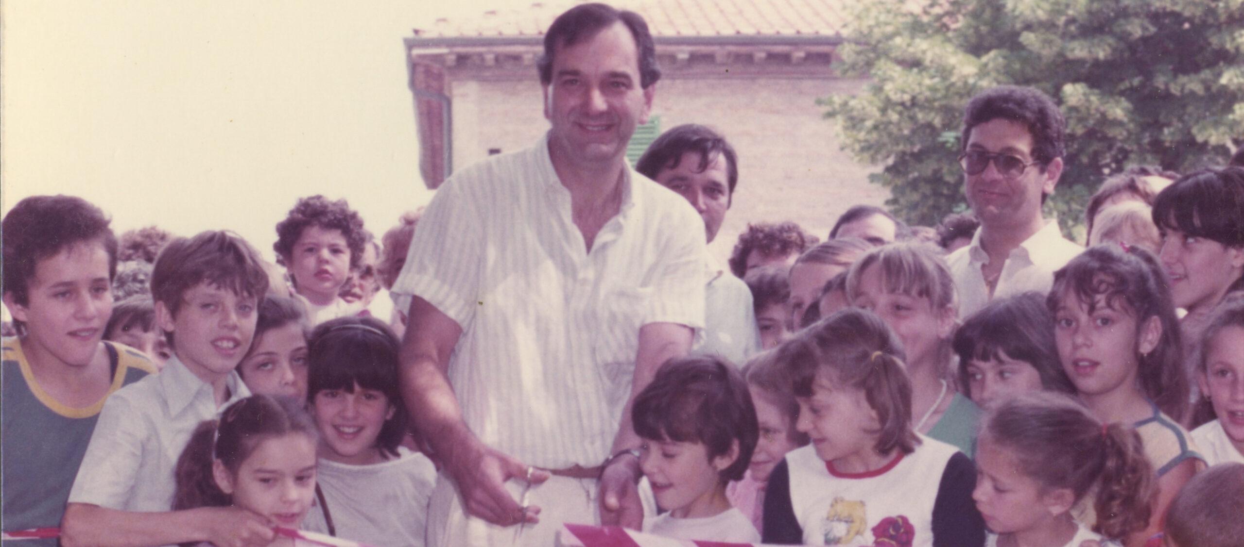 Loredano Bigazzi: un sindaco, un sindacalista, un uomo onesto